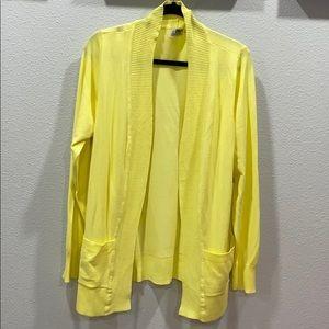 Cielo cardigan size 2XL